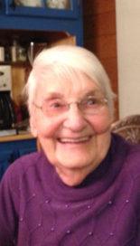 Junia Journeaux Culligan  November 18 1933  May 29 2018 (age 84) avis de deces  NecroCanada