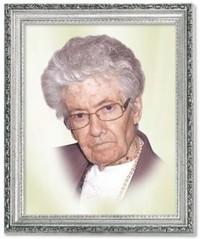 LALONDE Josephine nee Ranger 1924 – 2018 avis de deces  NecroCanada