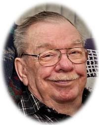 Lewis Earl Mike White  19262017 avis de deces  NecroCanada