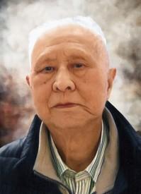 Liang-Chuan Liu  2018 avis de deces  NecroCanada