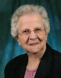 Lorette Richard  19272018 avis de deces  NecroCanada