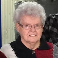 Loubier Pouliot Pauline  21 mai 2018 avis de deces  NecroCanada