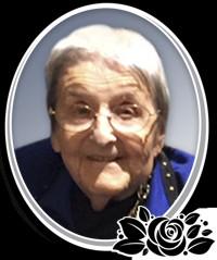 Louise Mary Kelch avis de deces  NecroCanada