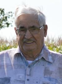 M Leandre Perreault 1928-2018 avis de deces  NecroCanada