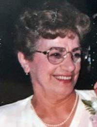 Madeleine Gisele Lemieux  1929  2018 avis de deces  NecroCanada