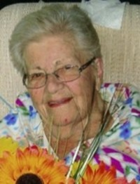 Margaret Elaine Gutheinz Schuelke  1928  2018 avis de deces  NecroCanada