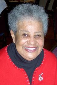 Margaret Gertrude