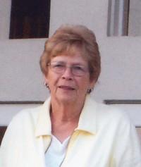 Margaret Pat Evans  March 16 1935  May 17 2018 (age 83) avis de deces  NecroCanada