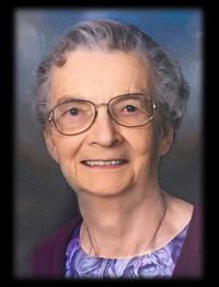 Marguerite White  1929  2018 avis de deces  NecroCanada