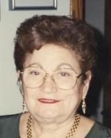 Maria Cellitti Patrizi  2018 avis de deces  NecroCanada