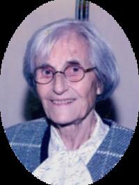 Maria Federico  1923  2018 avis de deces  NecroCanada