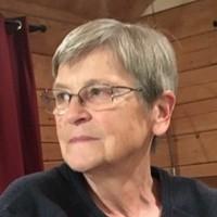 Marianne Ruckstuhl Nee Wisler  1947  2018 avis de deces  NecroCanada