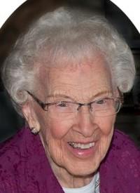 Marjorie Lea Faulkner  2018 avis de deces  NecroCanada