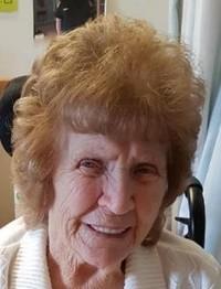 Mary Barbara Landry  19222018 avis de deces  NecroCanada
