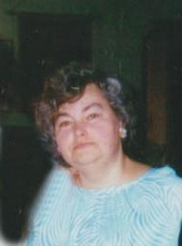 Mary Eva Degrouchie  19422018 avis de deces  NecroCanada