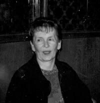 Mildred May Insley  2018 avis de deces  NecroCanada