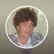 Mildred McCarthy  2018 avis de deces  NecroCanada