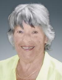 Mme Andree Rodrigue  1935  2018 avis de deces  NecroCanada