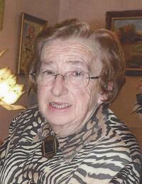 Mme Lucile Grimard 1924-2018 avis de deces  NecroCanada