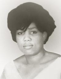 Mme Marie-Helyett Minuty  1948  2018 avis de deces  NecroCanada