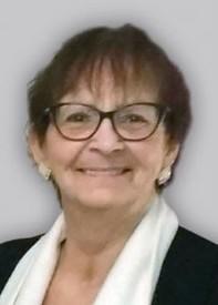 NOeL Maude  30 mai 2018 avis de deces  NecroCanada