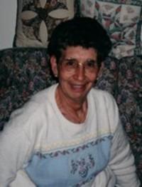 Nettie Leona Outhouse  1938  2018 avis de deces  NecroCanada