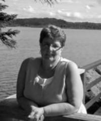 Norma Goulding  1943  2018 avis de deces  NecroCanada