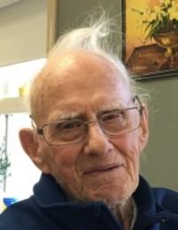 Norman Dion  June 16 1929  May 5 2018 avis de deces  NecroCanada