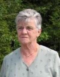 Patricia Nancy Ellis  19412018 avis de deces  NecroCanada