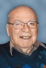 Paul-Aime Fortin  (1920  2018) avis de deces  NecroCanada