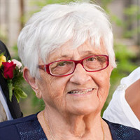 Pauline White  April 26 1925  May 30 2018 avis de deces  NecroCanada