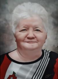 Rev Margie Cameron-Whynot  2018 avis de deces  NecroCanada