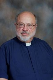 Reverend Victor Angelo Botari  of Edmonton