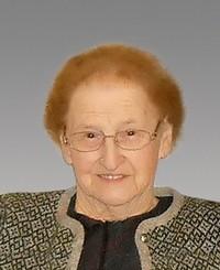 Rita Dutilly Gagne  1925  2018 avis de deces  NecroCanada