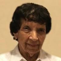 Rita Robichaud  19272018 avis de deces  NecroCanada