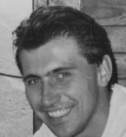 Robert Pona  2018 avis de deces  NecroCanada