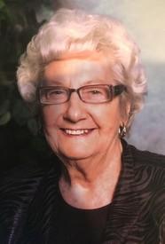 Rosemary Rennie  June 21 1922  May 21 2018 (age 95) avis de deces  NecroCanada