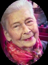 Ruth Noreen Thompson Binning  1925  2018 avis de deces  NecroCanada