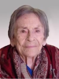 St-Arnault Yolande Charette  19192018 avis de deces  NecroCanada
