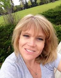 Stacey Mae Blum  May 5 1973  May 23 2018 (age 45) avis de deces  NecroCanada