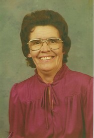 Thelma Marjorie Merkley Simmons  December 31 1969  May 5 2018 (age 48) avis de deces  NecroCanada