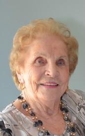 Therese Lessard Berube  1927  2018 (90 ans) avis de deces  NecroCanada