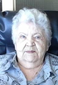 Therese Masse  Dumont avis de deces  NecroCanada
