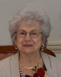Therese Varanesi Milo  2018 avis de deces  NecroCanada