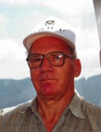 Thomas Edgar McVetty  1934  2018 avis de deces  NecroCanada