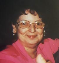 Valerie Claudette Webb  May 20 2018 avis de deces  NecroCanada