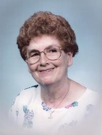 Velma Loubert  March 14 1929  May 8 2018 (age 89) avis de deces  NecroCanada