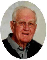 William Wally Paull HUTCHEON  August 9 1930  May 22 2018 (age 87) avis de deces  NecroCanada