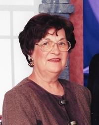 Yvette Lincourt -Sicotte  1932  2018 avis de deces  NecroCanada