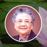 Alice Chu Lan Ng  2018 avis de deces  NecroCanada